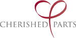 Cherished Parts Logo